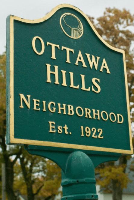 Ottawa Hills, OH
